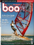 Boards march 2009 cover